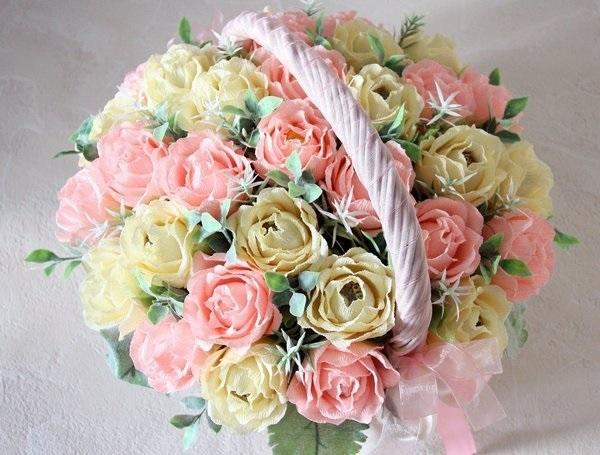 Цветы для любимой девушки, отправить картинку букетик (2)