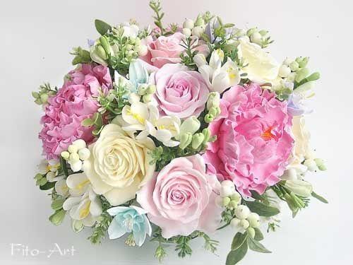 Цветы для любимой девушки, отправить картинку букетик (8)