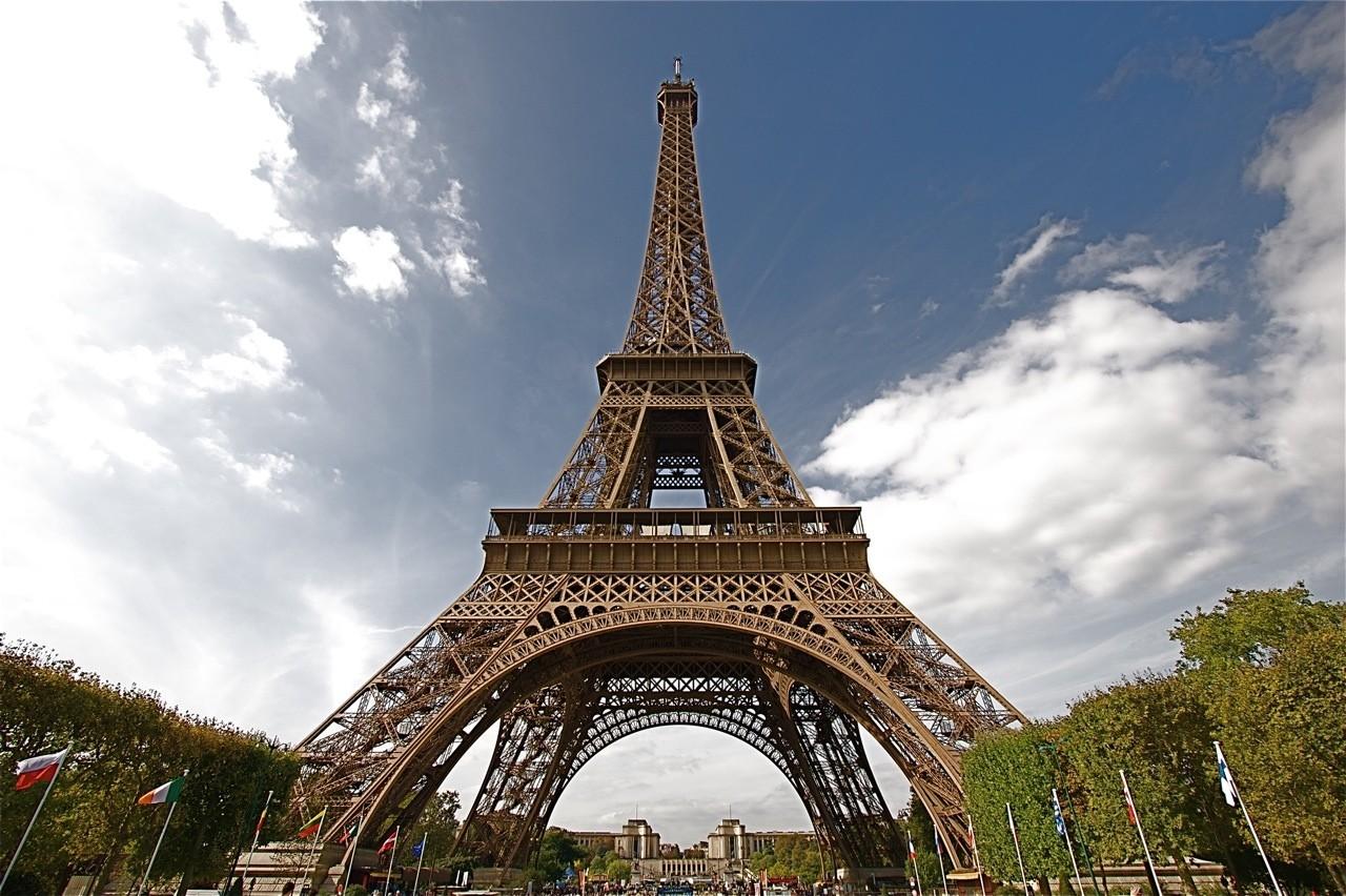Эйфелева башня 2