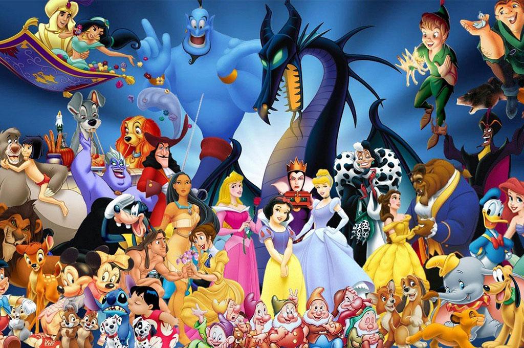 Классика Диснея 10 самых недооцененных мультфильмов