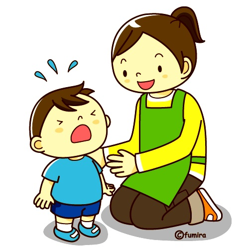 Красивый рисунок дети и воспитатель (9)