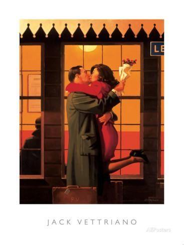 Поцелуй в картинках в губы (1)