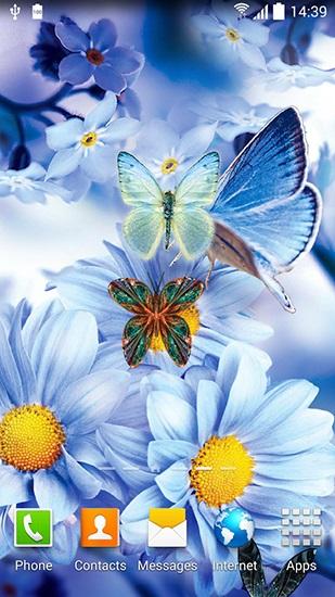 Цветы красивые картинки живые (10)
