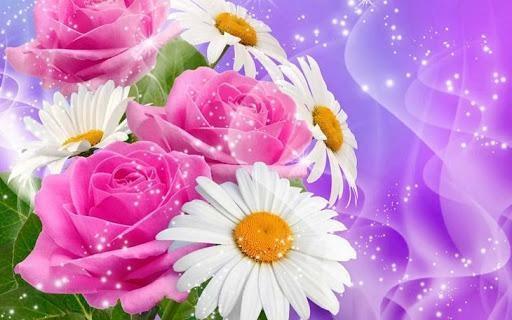 Цветы красивые картинки живые (20)