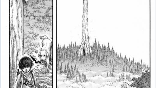 Атака Титанов 4 й сезон очень запутанная история (2)