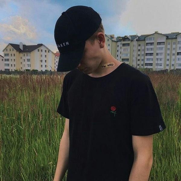 Пацан красивый 15 лет на аватарку, фото (15)