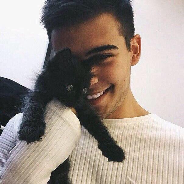 Пацан красивый 15 лет на аватарку, фото (19)