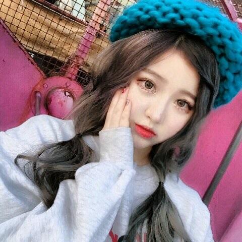 Красивые фото на аву Кореянки, очень милые (10)