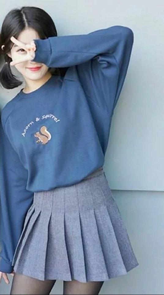 Красивые фото на аву Кореянки, очень милые (11)