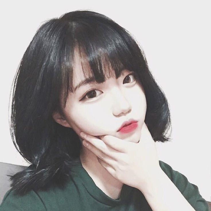 Красивые фото на аву Кореянки, очень милые (14)