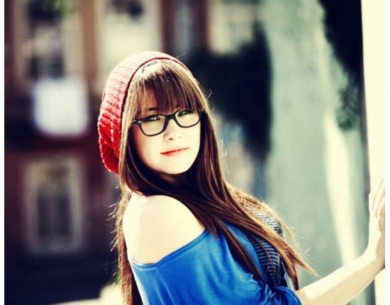 Красивые фото на аву Кореянки, очень милые (15)