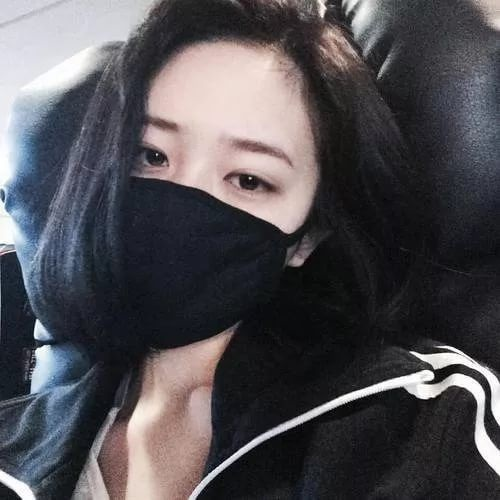 Красивые фото на аву Кореянки, очень милые (16)