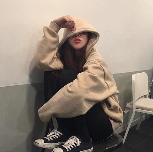 Красивые фото на аву Кореянки, очень милые (19)