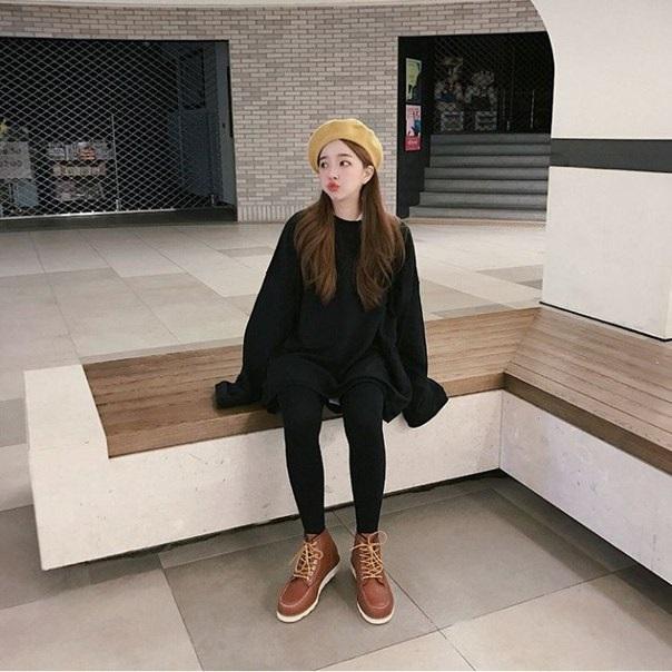Красивые фото на аву Кореянки, очень милые (4)