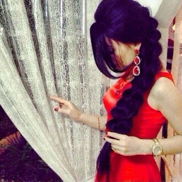 Лучшие картинки кавказских девушек на аву (1)
