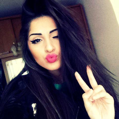 Лучшие картинки кавказских девушек на аву (12)