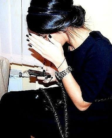 Лучшие картинки кавказских девушек на аву (14)