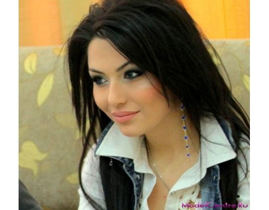 Лучшие картинки кавказских девушек на аву (15)