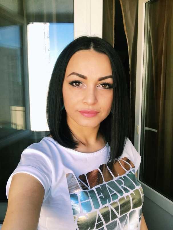 Лучшие картинки кавказских девушек на аву (9)