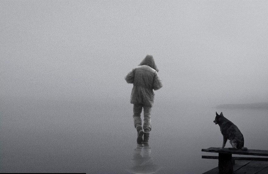 Моя душа устала - картинки грустные на эту тематику (11)