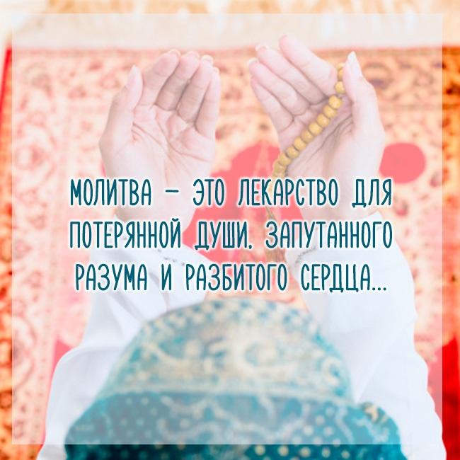 Мудрые картинки со смыслом об Исламе (22)