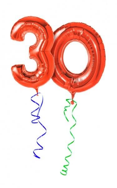 А мне сегодня 30 лет - красивые картинки (2)