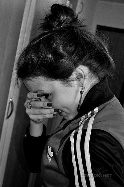 Девушки в адидасе красивые картинки на аву (7)