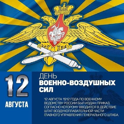 Картинки на 12 августа День Военно-воздушных сил РФ (13)