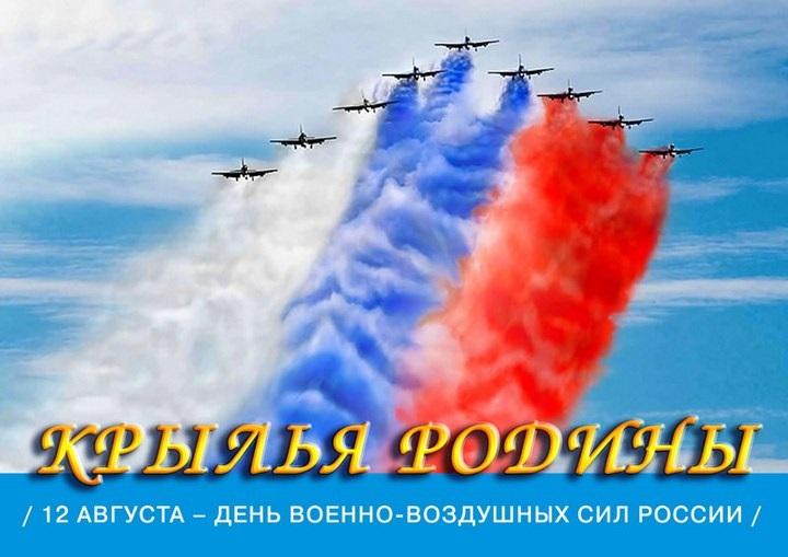 Картинки на 12 августа День Военно-воздушных сил РФ (19)