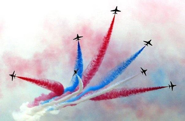 Картинки на 12 августа День Военно-воздушных сил РФ (2)