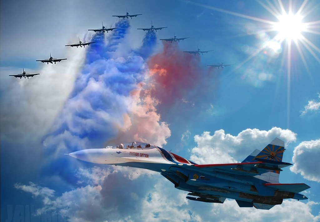 Картинки на 12 августа День Военно-воздушных сил РФ (7)