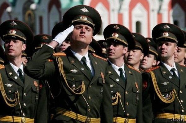 Картинки на 21 августа День офицера России - подборка (5)