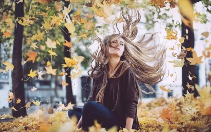 Красивые картинки девушек в сентябре - фото подборка за 2021 год (24)