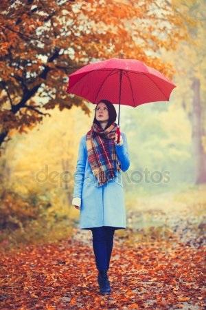 Красивые картинки девушек в сентябре - фото подборка за 2021 год (6)