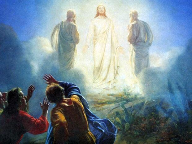 Открытки на 19 августа Преображение Господне за 2021 год (10)