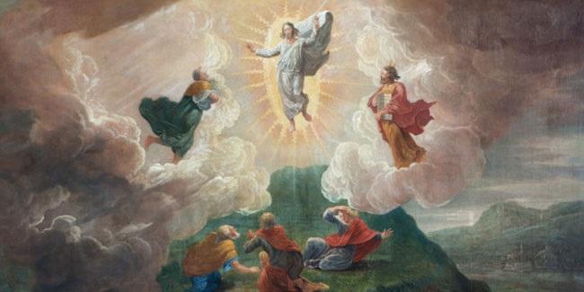 Открытки на 19 августа Преображение Господне за 2021 год (12)