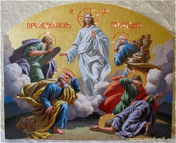 Открытки на 19 августа Преображение Господне за 2021 год (23)