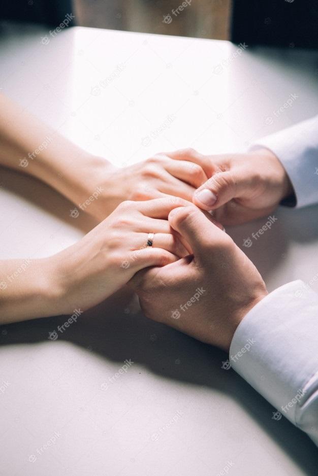 картинка рука женская и мужская (10)