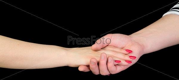картинка рука женская и мужская (2)