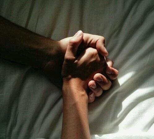 картинка рука женская и мужская (22)