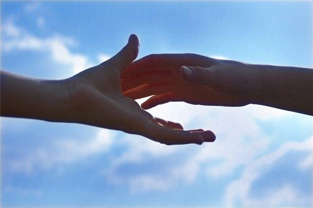 картинка рука женская и мужская (24)