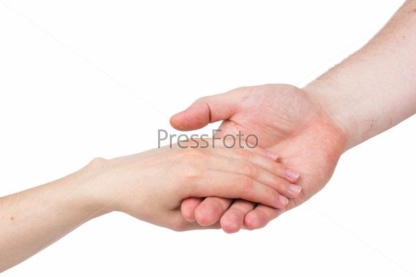 картинка рука женская и мужская (27)