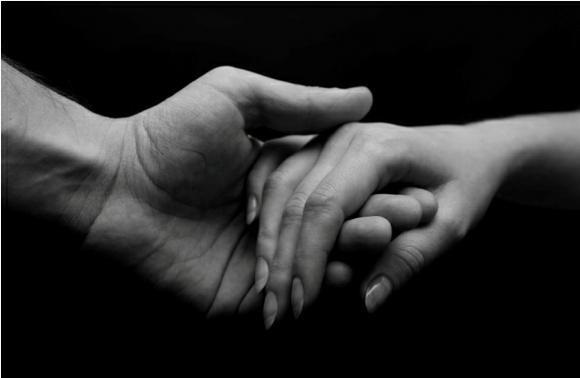картинка рука женская и мужская (5)