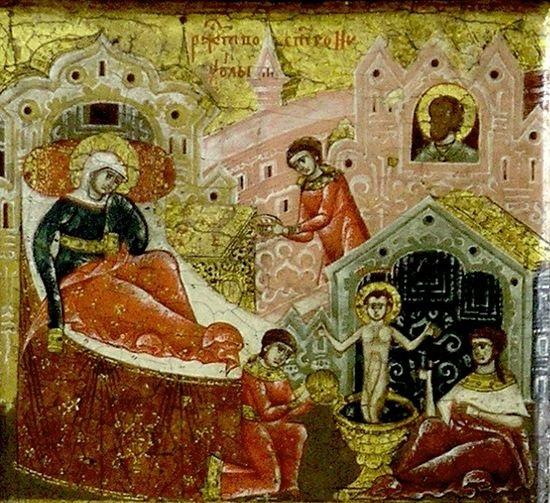 11 августа картинки на Рождество святителя Николая Чудотворца (2)