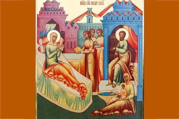 11 августа картинки на Рождество святителя Николая Чудотворца (3)