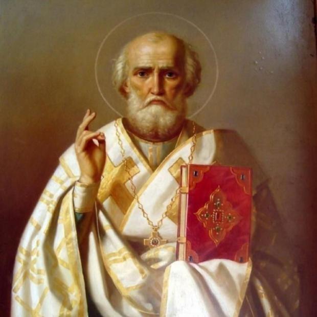 11 августа картинки на Рождество святителя Николая Чудотворца (5)