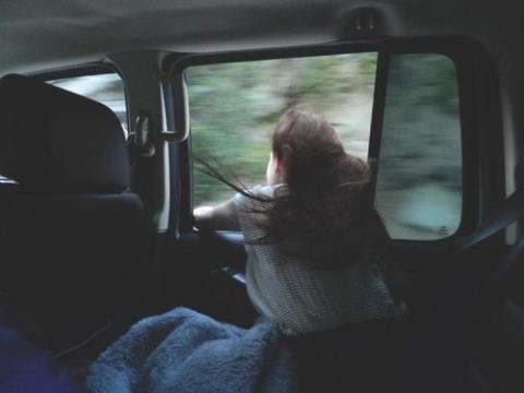 Девушка на аву на машине - топ аватарки за 2021 год (15)