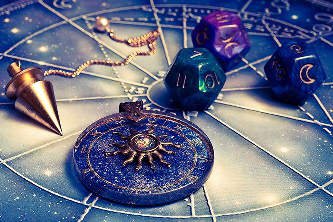 Как астрология может помочь нам стать счастливыми 2