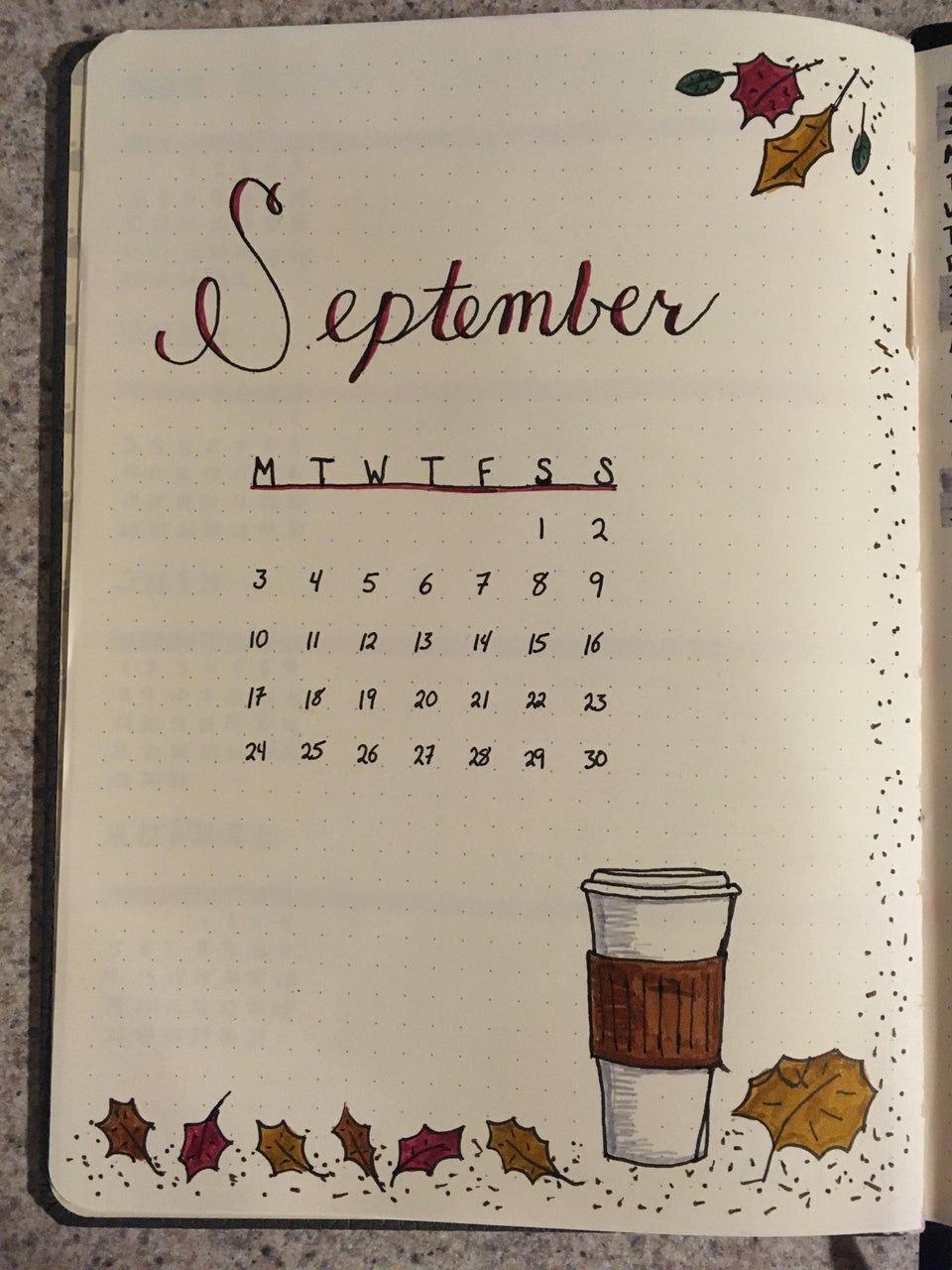 Красивый календарь на сентябрь 2021 год   подборка (11)