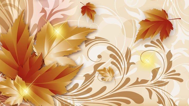 Лучшие фото осень золотая (13)